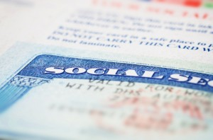 social security benefits for divorced spouse in Harrisburg Pennsylvania