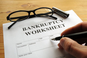 Retirement Assets in Bankruptcy