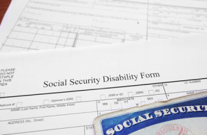 derivative social security benefits in child support