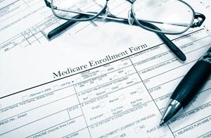 Medicare enrollment deadline