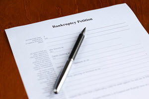 Bankruptcy and the Constitution