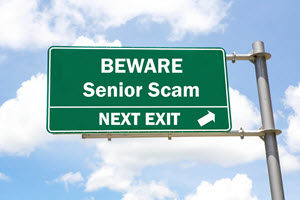 Scams - Greatest Generation