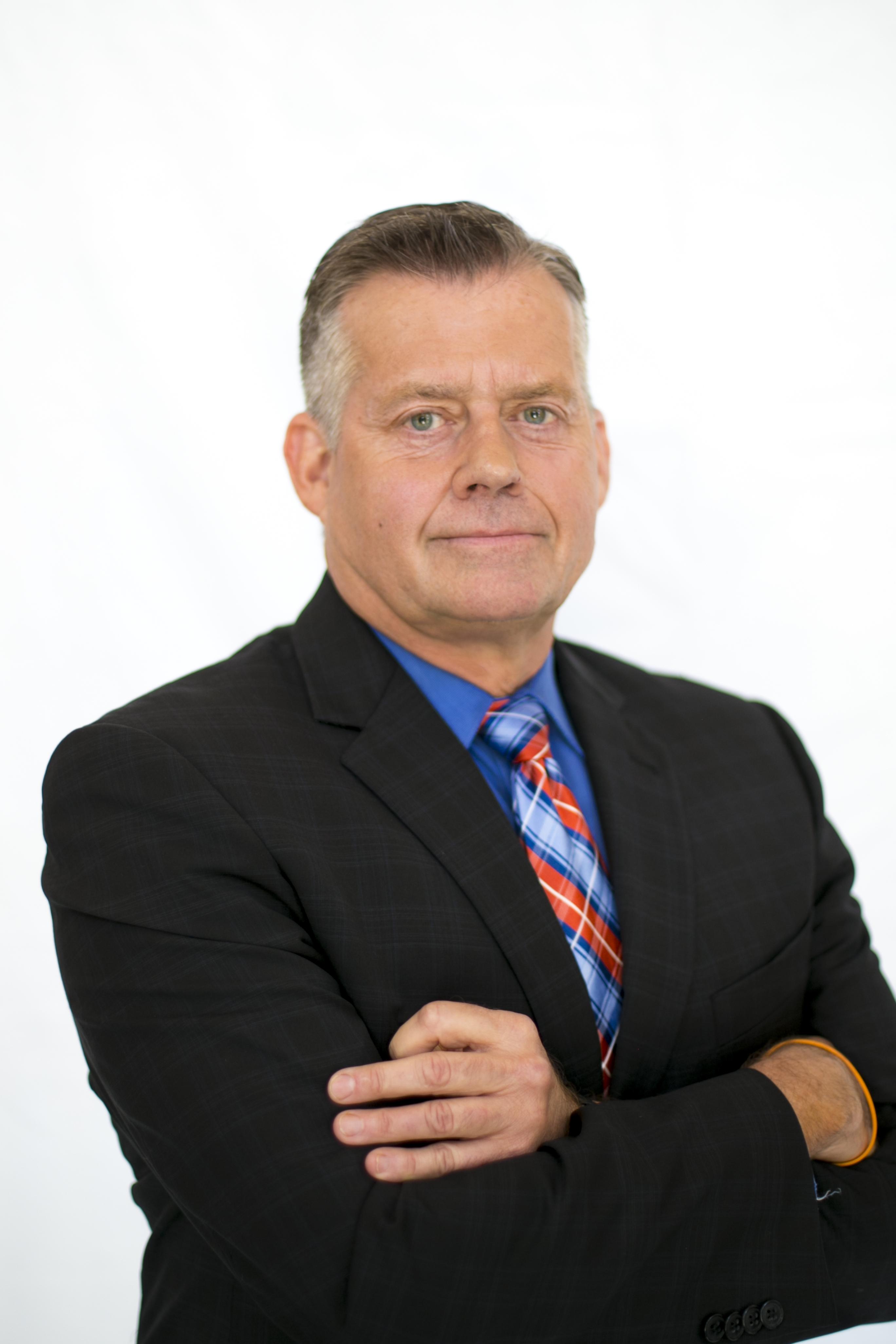 Steven P. Miner