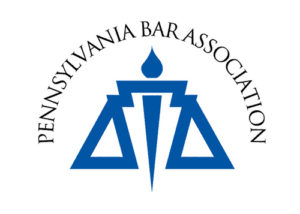 Pennsylvania bar association logo