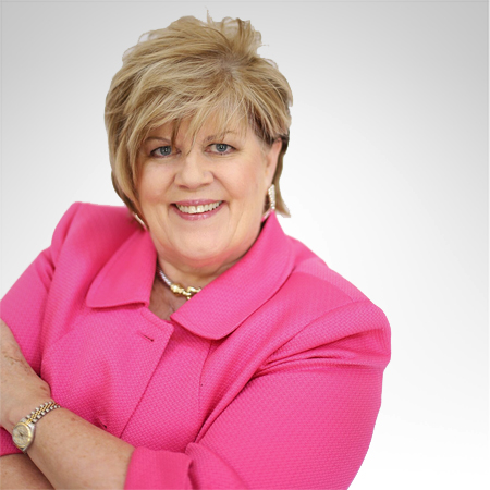 Patricia Carey Zucker