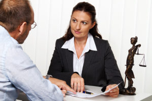 unemployment lawyer consultation