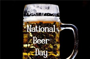 National Beer Day April 4