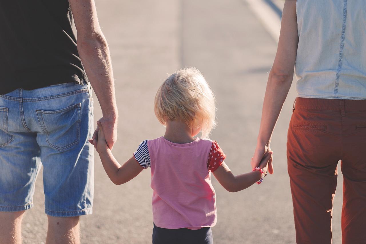 Child Custody and Adoption