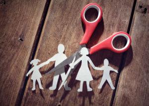 How to Help Children Cope with Divorce