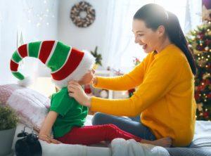 Holidays and Custody